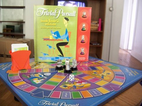 triviabook