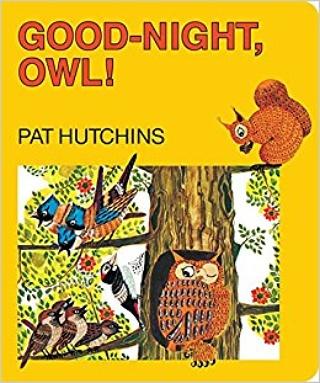 Good-Night Owl